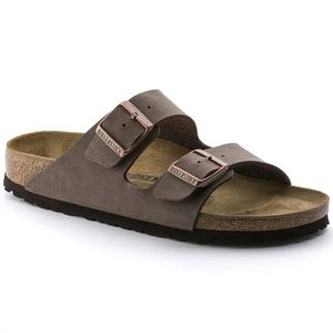 BIRKENSTOCK Flat Sandals Size 230/36